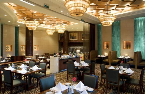 фото отеля The Hongta Hotel, A Luxury Collection Hotel (ex. The St. Regis Shanghai) изображение №21
