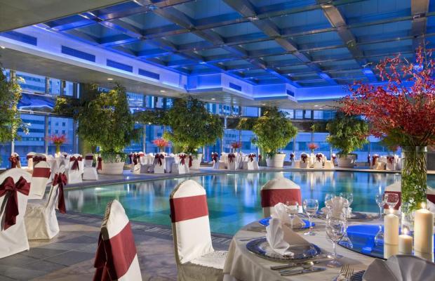 фото The Hongta Hotel, A Luxury Collection Hotel (ex. The St. Regis Shanghai) изображение №18