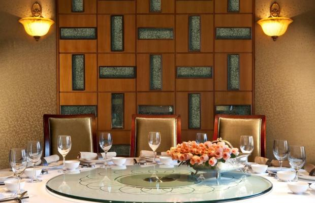 фотографии The Hongta Hotel, A Luxury Collection Hotel (ex. The St. Regis Shanghai) изображение №4