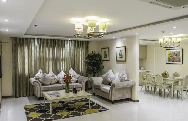 фотографии Golden Prince Hotel & Suites изображение №32