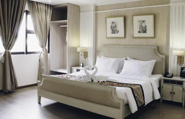 фотографии отеля Golden Prince Hotel & Suites изображение №15