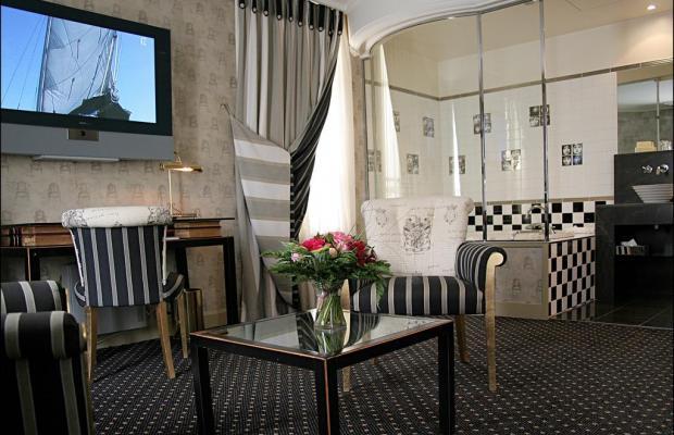 фото Villa Lutece Port Royal изображение №30