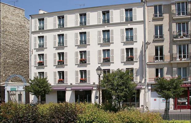 фото отеля Villa Lutece Port Royal изображение №1