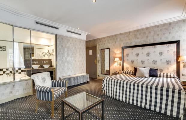 фотографии отеля Villa Lutece Port Royal изображение №7