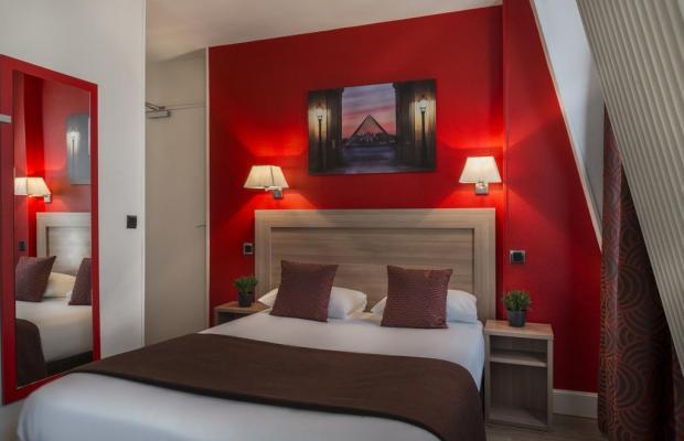 фото отеля My Hotel In France Le Marais изображение №21