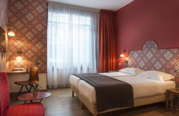 фото отеля Hotel Boris V. by Happyculture (ex. My Hotel In France Levallois) изображение №9