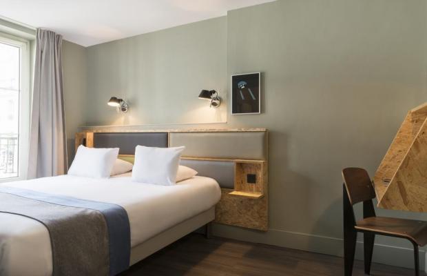 фотографии Hotel Basss by Happyculture (ex. My Hotel In France Montmartre) изображение №12