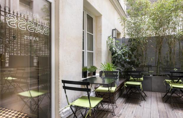 фото отеля Hotel Basss by Happyculture (ex. My Hotel In France Montmartre) изображение №5