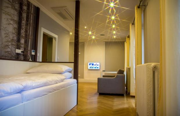 фото отеля Spa Boutique Hotel Lowenstein изображение №13