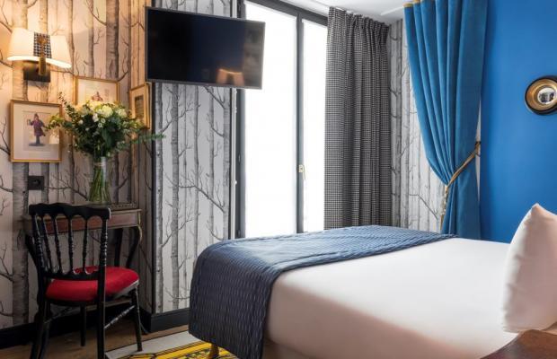 фото отеля Hotel Sacha by Happyculture (ex. My Hotel In France Opera Saint Georges) изображение №25