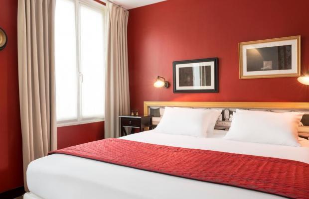 фотографии Hotel Sacha by Happyculture (ex. My Hotel In France Opera Saint Georges) изображение №4