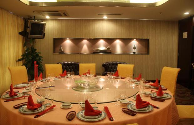 фотографии Golden Jade Sunshine Hotel изображение №20