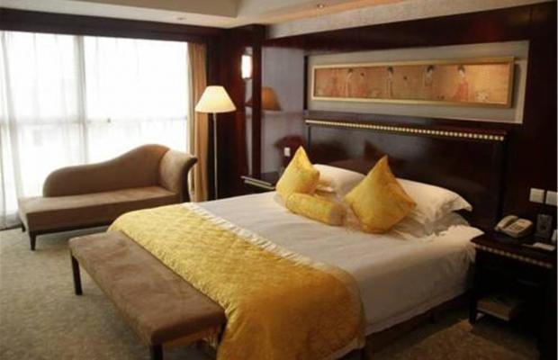 фото отеля Golden Jade Sunshine Hotel изображение №17