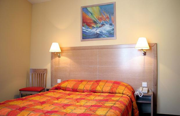 фото Grand Hotel Dore изображение №34
