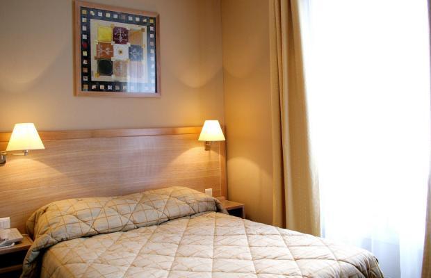 фотографии отеля Grand Hotel Dore изображение №11