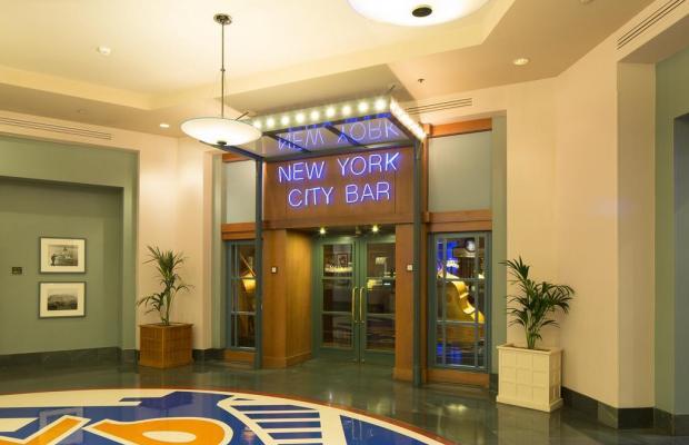 фото отеля Disney's Hotel New York изображение №25