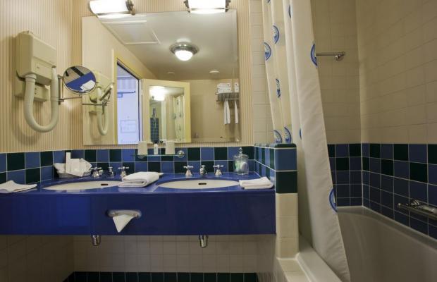фотографии Disney's Hotel New York изображение №4