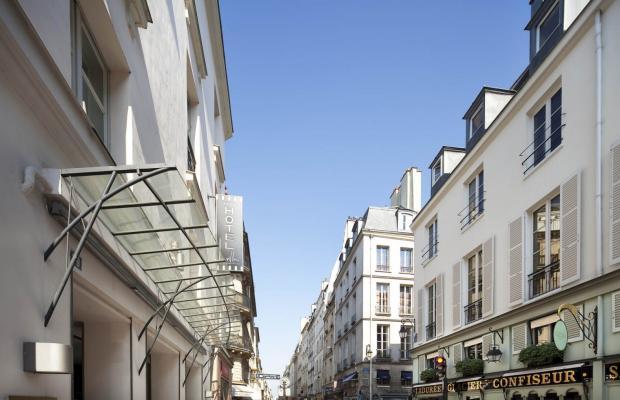 фото отеля La Villa Saint Germain изображение №1