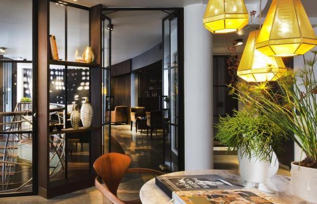фото отеля La Villa Saint Germain изображение №5