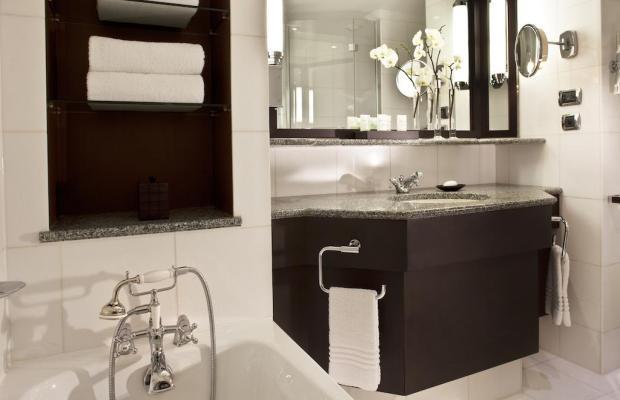 фотографии Marriott Hotel Champs-Elysees изображение №12