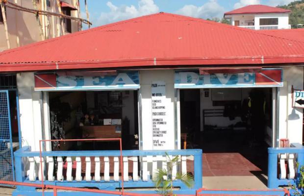 фотографии Busuanga SeaDive Resort изображение №4
