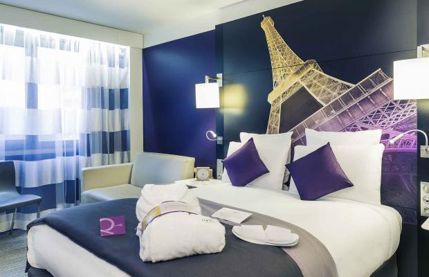 фото отеля Mercure Paris Centre Tour Eiffel изображение №33