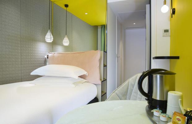 фотографии отеля Mercure Paris Haussmann St Augustin изображение №27