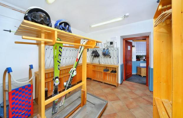 фотографии отеля Pension Silva изображение №27