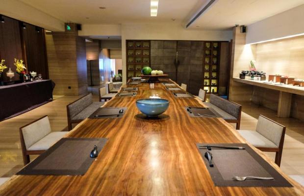 фотографии отеля Les Suites Orient Bund изображение №55
