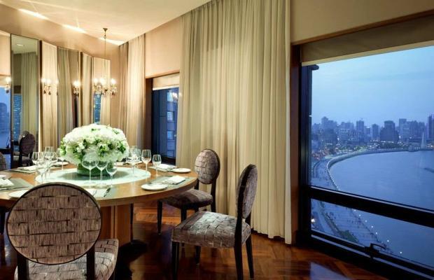 фотографии отеля Les Suites Orient Bund изображение №39
