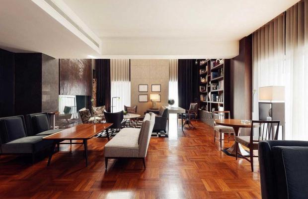 фотографии Les Suites Orient Bund изображение №28