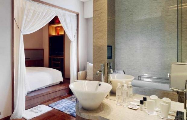 фотографии отеля Les Suites Orient Bund изображение №19
