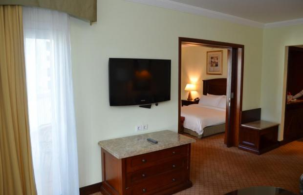 фотографии отеля Hilton Alexandria Corniche (ex. Maritim Jolie Ville Hotel; Renaissance) изображение №19