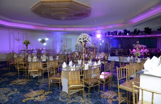 фотографии отеля Hilton Alexandria Corniche (ex. Maritim Jolie Ville Hotel; Renaissance) изображение №7