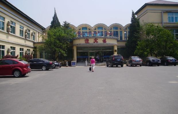фото отеля Танганцзы (Восточный прием) изображение №21