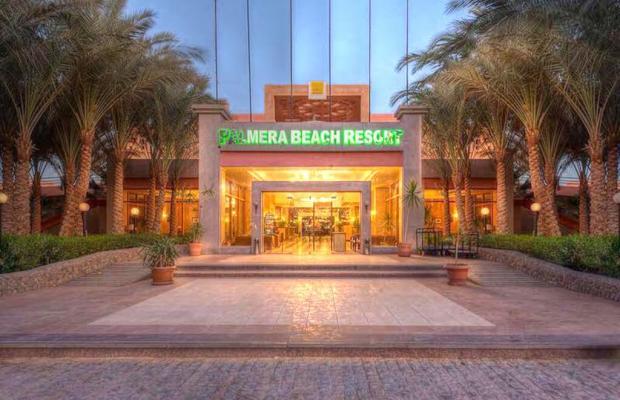 фото отеля Palmera Beach Resort изображение №17