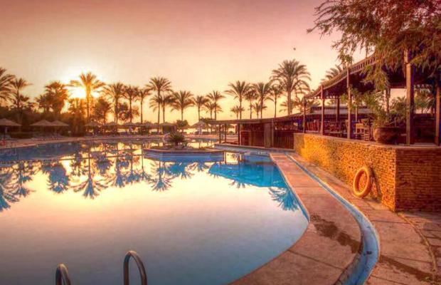 фотографии отеля Palmera Beach Resort изображение №15