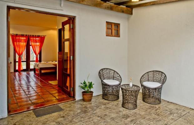 фото отеля Acacia Tree Garden Hotel изображение №5