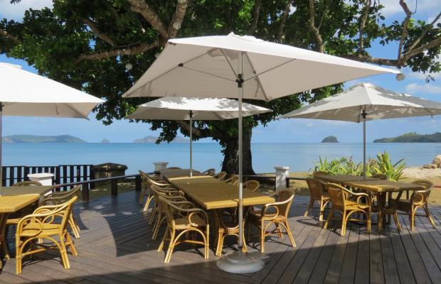 фото отеля El Nido Cove Resort & Spa изображение №9