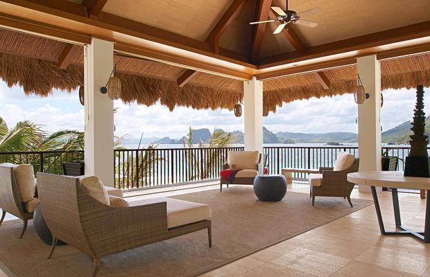 фото отеля El Nido Pangulasian Island Resort изображение №21