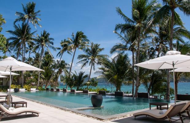 фото El Nido Pangulasian Island Resort изображение №18