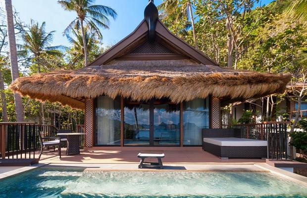 фотографии отеля El Nido Pangulasian Island Resort изображение №3