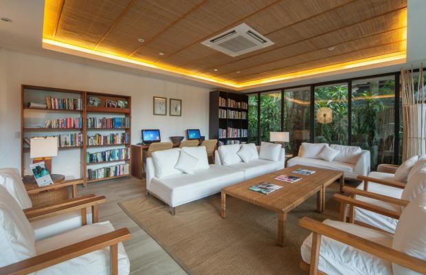 фотографии El Nido Resorts Lagen Island изображение №20