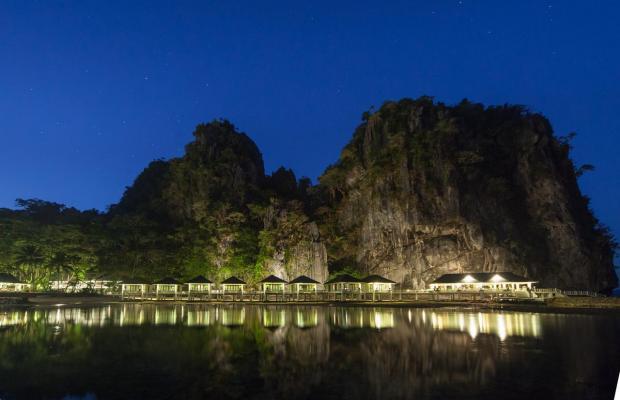 фотографии отеля El Nido Resorts Lagen Island изображение №7