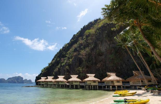 фото отеля El Nido Resorts Miniloc Island изображение №25