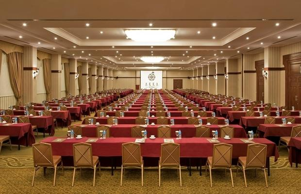 фотографии Akka Antedon (ex. Akka Hotels Antedon Garden; Akka Hotels Antedon De Luxe) изображение №112