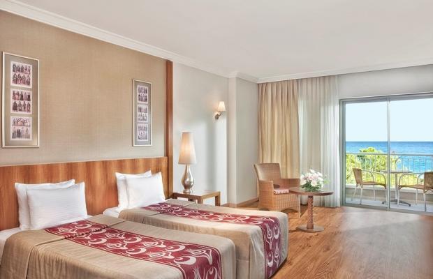 фотографии отеля Akka Antedon (ex. Akka Hotels Antedon Garden; Akka Hotels Antedon De Luxe) изображение №27