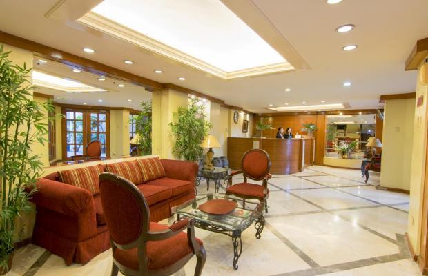 фотографии отеля The Manor изображение №11