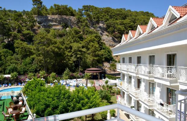 фотографии отеля Grand Miramor изображение №19