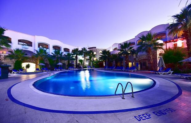 фото отеля Parkim Ayaz изображение №17